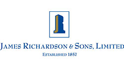 James Richardson & Sons, LTD